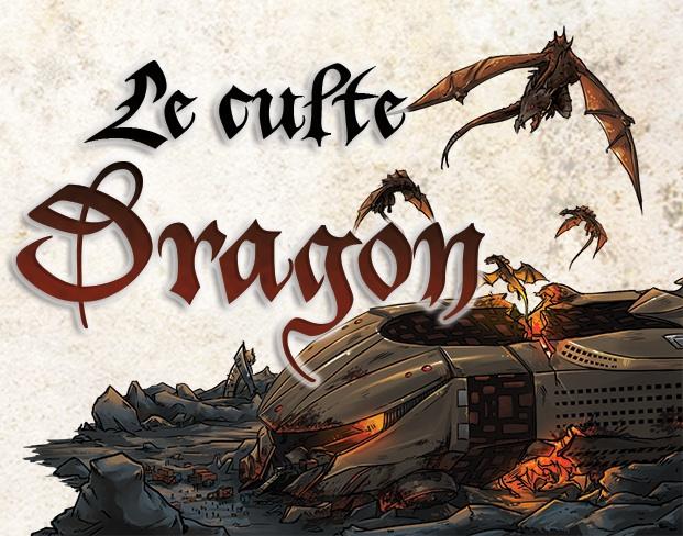 [Souscriptions Ulule] Vivere, Jdr Space Fantasy - Page 3 CulteDragon