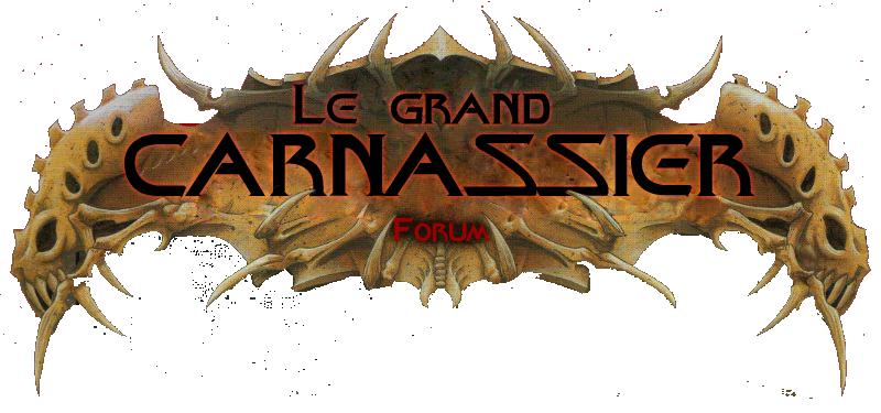 Le Grand Carnassier